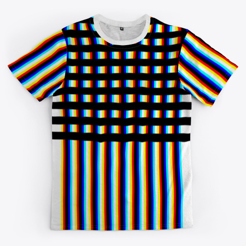 The Bobby Dazzler    Tee Standard T-Shirt Front