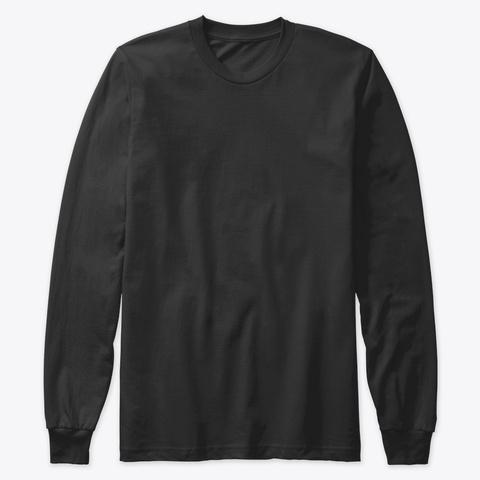 Sunburst Studio Support Black T-Shirt Front
