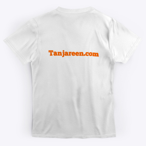 Shoot Your Sho Tt Standard T-Shirt Back