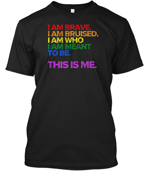 This Is Me T-Shirt for Women