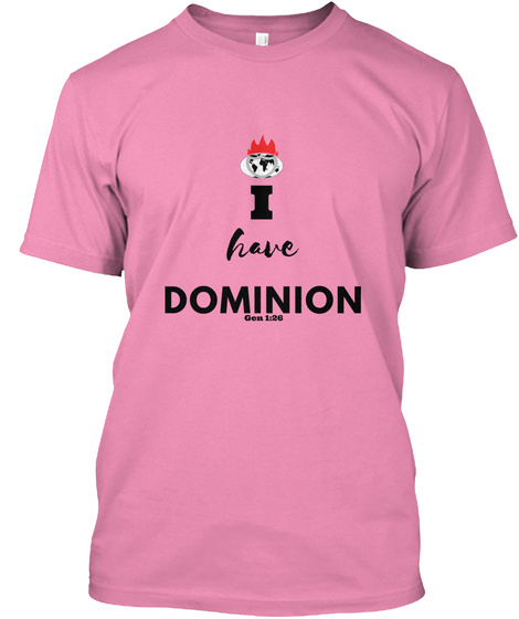 Year 2019 Project Pink T-Shirt Front