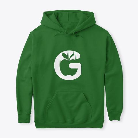 Gravity 2 🔬 #Sfsf Irish Green T-Shirt Front