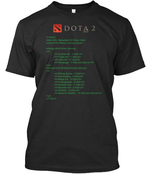 Script Kills DOTA2