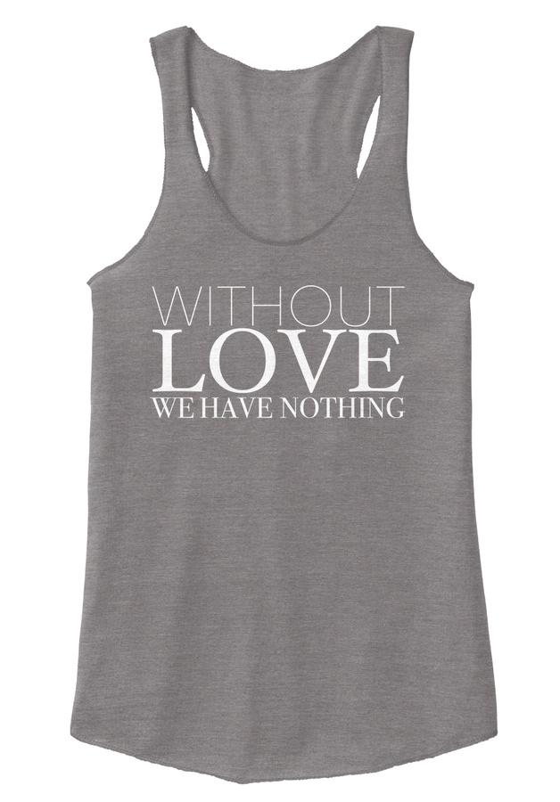 1 Corinthians 134-5 Womens Unisex Tshirt