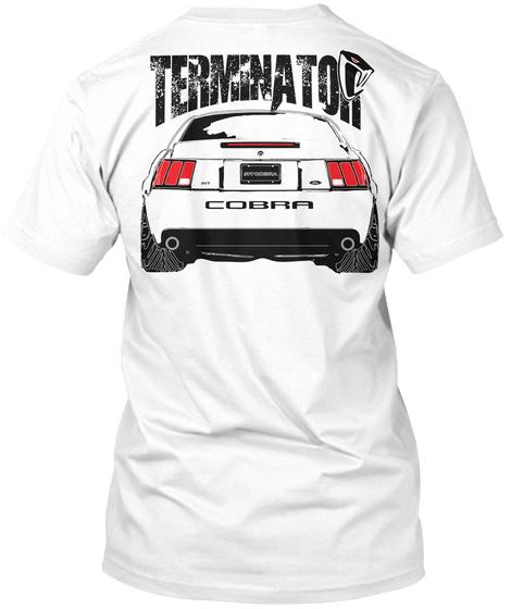 Terminator Cobra Value