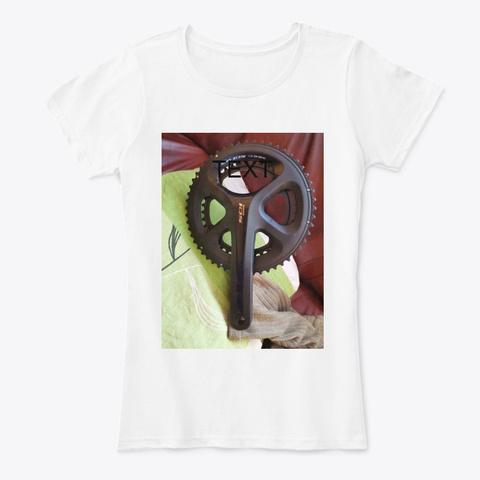 Imvu Hack Free Credits White T-Shirt Front