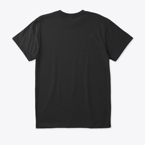 Today's Forecast 100% Chance Of Reading Black T-Shirt Back