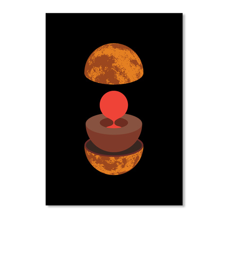 Layers Venus V Sticker [Usa] #Sfsf Black Sticker Front