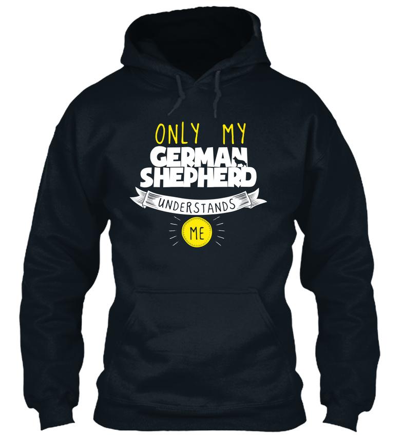 Confortable berger Capuche À Super ma allemand de Seulement T drôle sueur q6PPACvwET