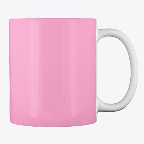 Creative Grandma Coffee Mug   Coffee Cup Pink Camo T-Shirt Back
