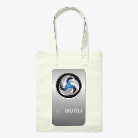 Kit Guru Phone Covers And More! Natural T-Shirt Front