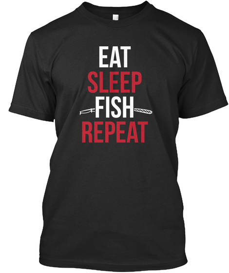 5408e23c Eat Sleep Fish Repeat - eat sleep fish repeat Products from Fishing ...