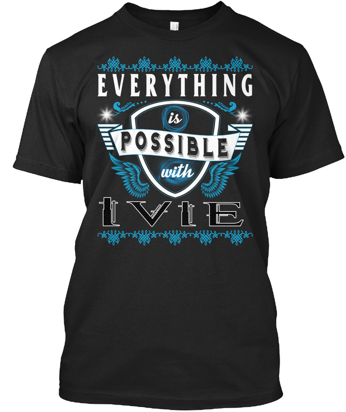 Everything-Possible-With-Ivie-T-shirt-Elegant