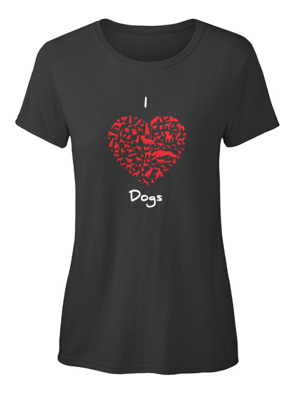 I Heart Dogs Uk Love Products