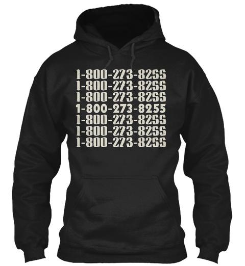 1 800 273 82ss 1 800 273 82ss 1 800 273 82ss 1 800 273 8255 1 800 273 8255 1 800 82ss 1 800 273 82ss Black Sweatshirt Front