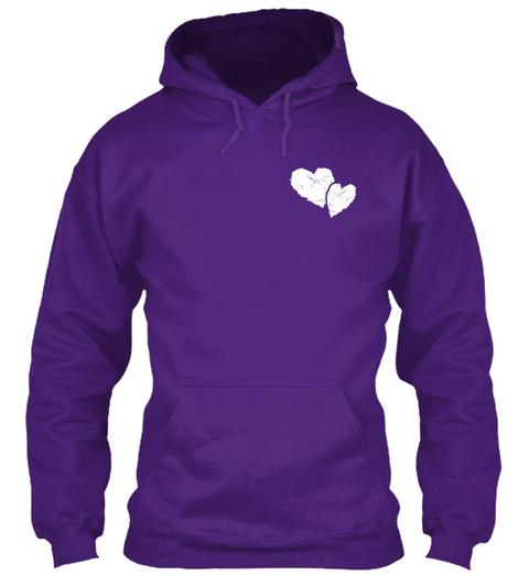 Moms Shirt   Spoiled Rotten Ungrateful Purple T-Shirt Front