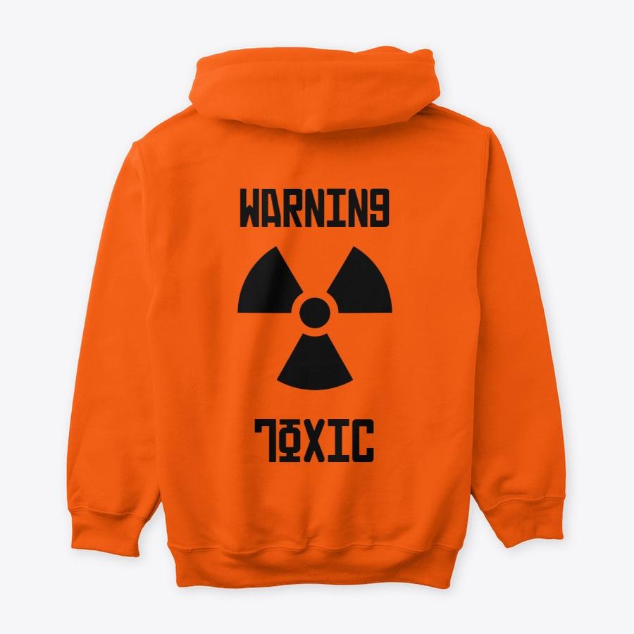 [WARNING] CHERNOBYL Unisex Tshirt