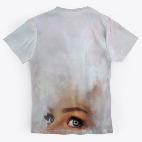 """All The Streetlights"" Tee Standard T-Shirt Back"