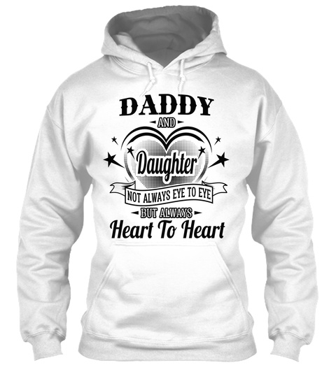 The Heart of a Daddy of Daughters