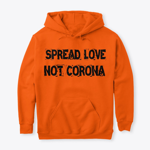 The Corona Products From Merchfarm Teespring