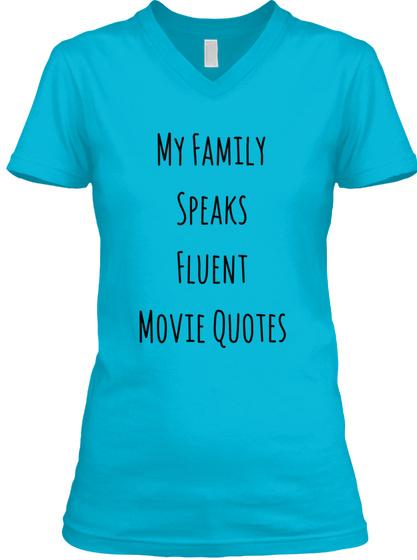 My Family Speaks Fluent Movie Quotes