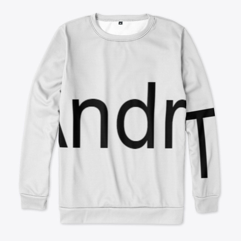 Androxene Male Enhancement Standard T-Shirt Front