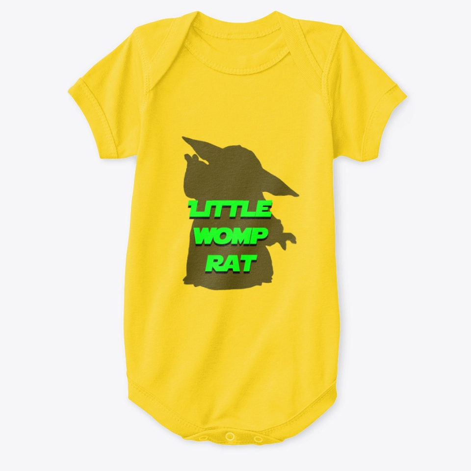 Little Womp Rat Products From Cyber Bot Designs Teespring The best gifs are on giphy. teespring