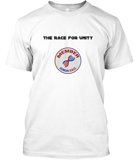 The Race For Unity Movement