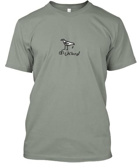 dickbird t-shirt