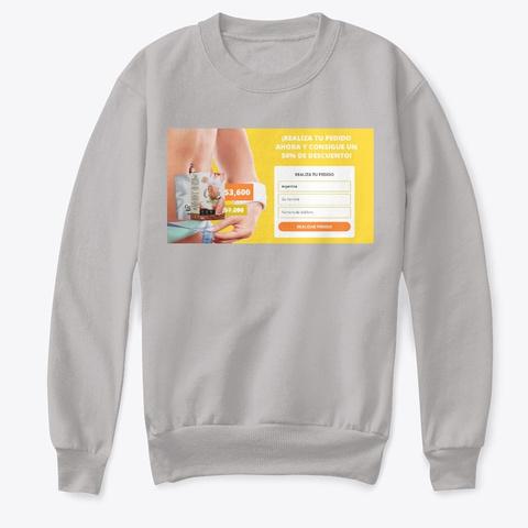 Cocoa Slim Light Steel  T-Shirt Front