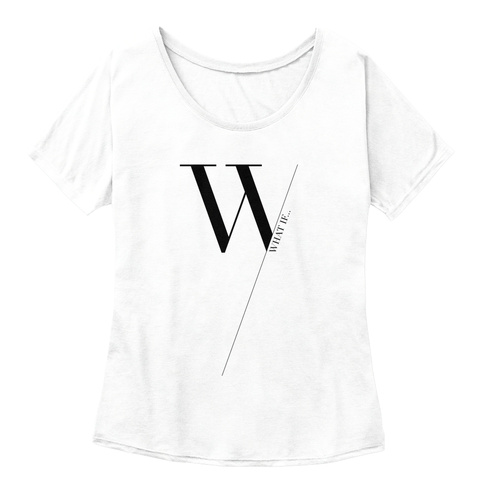 What If... White  Maglietta Front