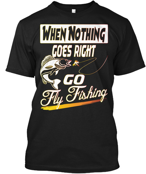 Go Fly Fishing