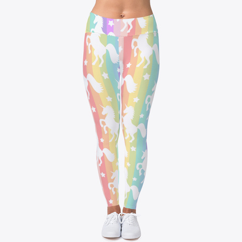 b995bced45b04 Rainbow Unicorn Workout Leggings Products from Workout Leggings ...