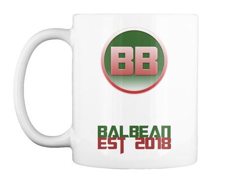 7e73e4dc344 Official Balbean // Profits Donated - BB BALBEAN EST 2018 Products ...