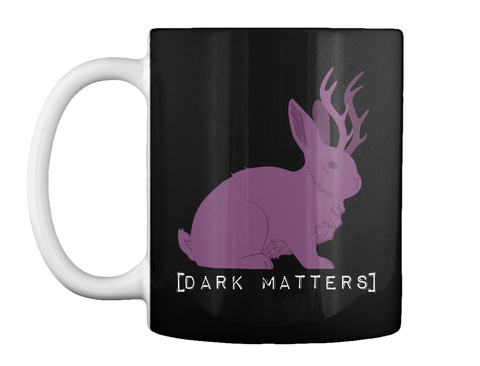 Jackalope - dark matters Products from Cayleigh Elise ...