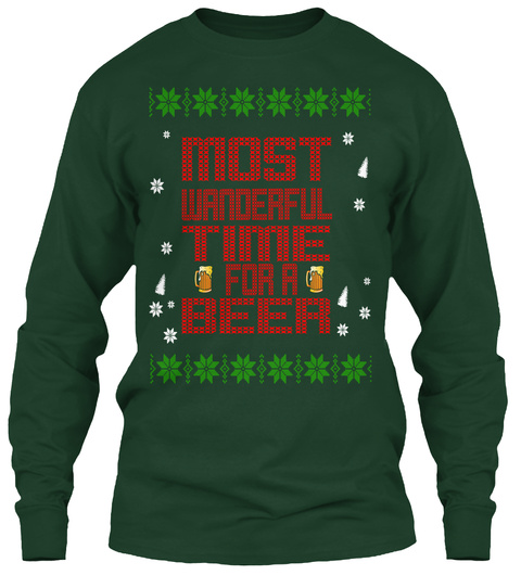 Beer Christmas Sweater.Beer Ugly Christmas Sweater