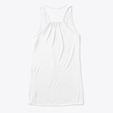 Buddha T Shirt Two Om Minimum   Yogawear White T-Shirt Back