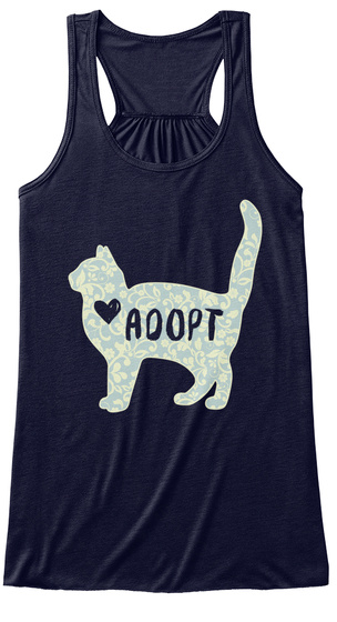 Aoopt Midnight Women's Tank Top Front