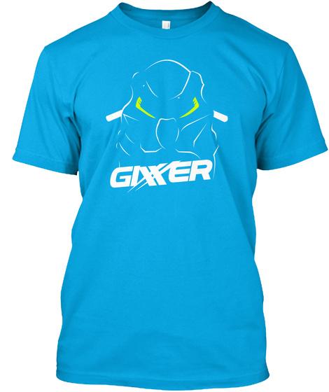 11M - Gixxer Unisex Tshirt