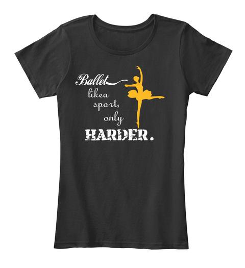 Na  Black Women's T-Shirt Front