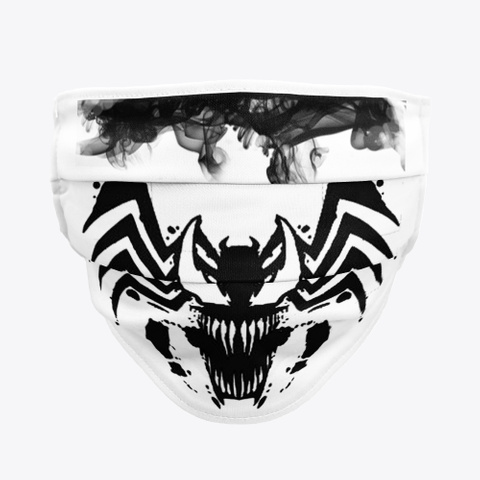 Venom  Collection Standard T-Shirt Front