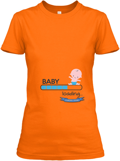 54c13631 Baby Loading Funny Preggers T Shirts Products from Preggers Funny ...