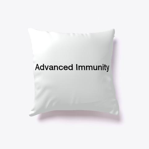 Advanced Immunity | Immu52 Hd Standard T-Shirt Front