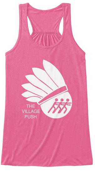 The Village Push Swag Unisex Tshirt