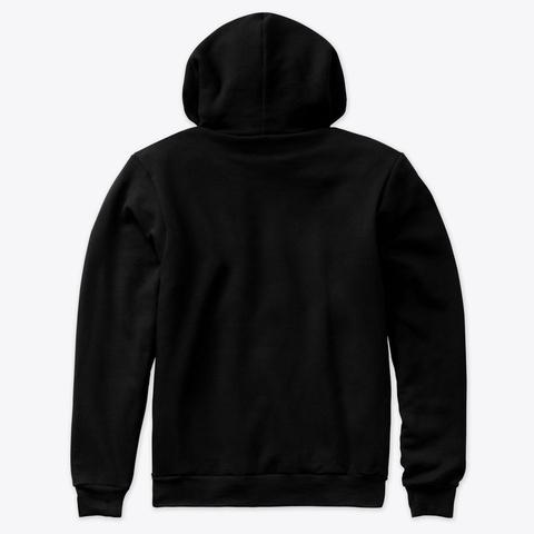 Nerv Paranorm Black T-Shirt Back