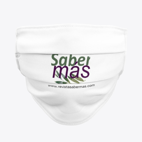 Revista Saber Mas Standard Camiseta Front