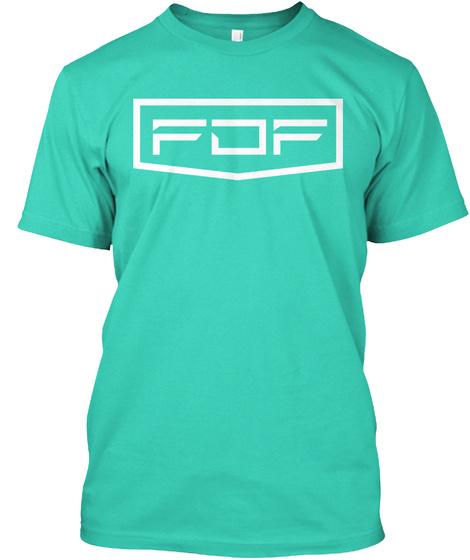Fof Mint T-Shirt Front