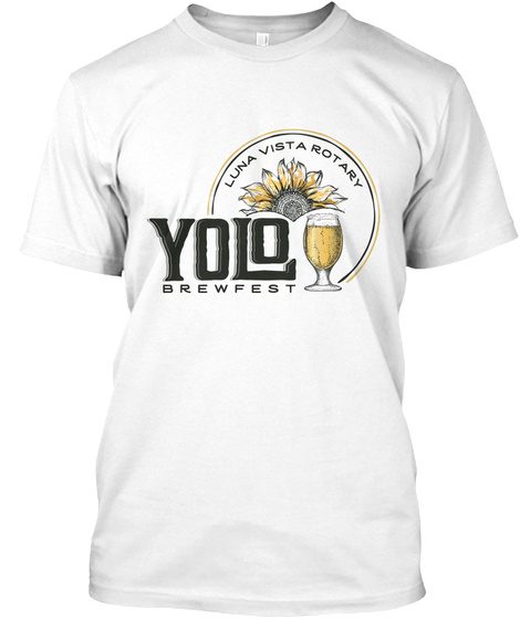 Ybf Limited Edition Tee Shirt White T-Shirt Front