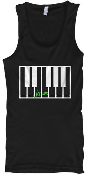 Tank - Piano Jaws