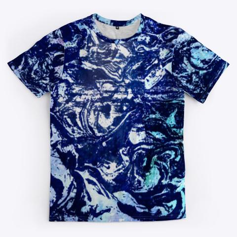 Techno Shirts 4.0 Black T-Shirt Front